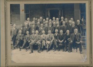 1925-Grey-County-Council