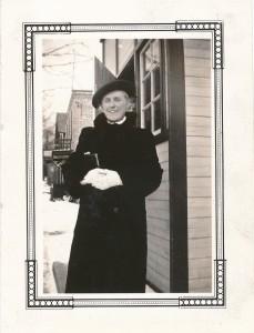 Kathryn Bergen 1939