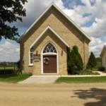 Knox Presbyterian - Normanby