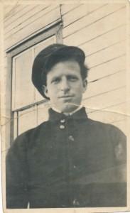 Oscar Foerster