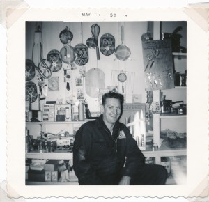 Reuben Grein shop