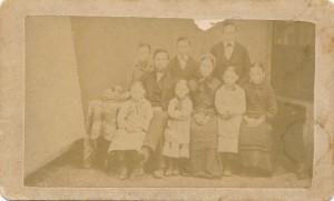 (Schule) Family
