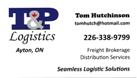 T&P Logistics