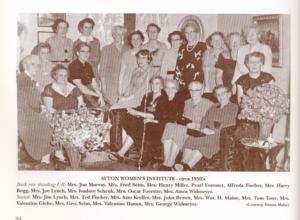Women's-Institute