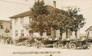 Ayton Hotel