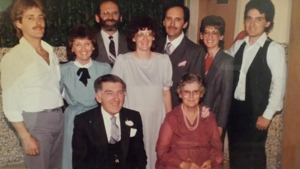 Culliton Family