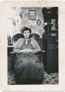 Violet Schenk-Fischer