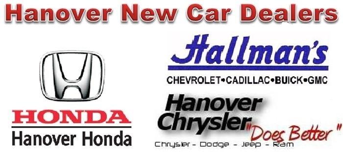 Hanover Car Dealers